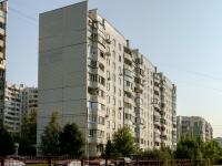 район Южное Бутово, улица Бартеневская, дом 49 к.2. многоквартирный дом