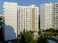район Южное Бутово, улица Бартеневская, дом 49 к.3. многоквартирный дом