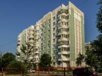 район Южное Бутово, улица Бартеневская, дом 57 к.1. многоквартирный дом