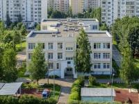 район Южное Бутово, улица Бартеневская, дом 57 к.3. детский сад