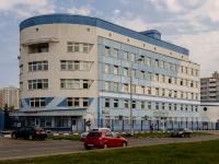 район Южное Бутово, улица Бартеневская, дом 61. поликлиника Детская городская поликлиника №118