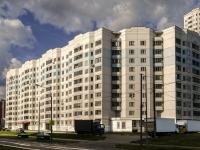 ,  , house 33 к.1. 公寓楼