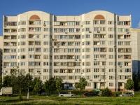 Южное Бутово район, улица Горчакова, дом 3. многоквартирный дом