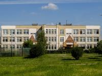 Южное Бутово район, улица Горчакова, дом 19. детский сад