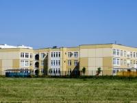Южное Бутово район, улица Горчакова, дом 25. школа