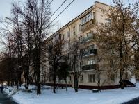 , st Livenskaya, house 1. Apartment house