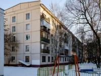 , Livenskaya st, 房屋1