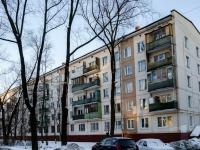 , st Livenskaya, house 2. Apartment house