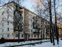 , Livenskaya st, 房屋2