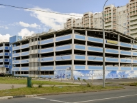 Южное Бутово район, улица Маршала Савицкого, дом 4. гараж / автостоянка