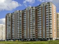 Южное Бутово район, улица Маршала Савицкого, дом 8. многоквартирный дом