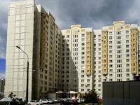 Южное Бутово район, улица Маршала Савицкого, дом 8 к.1. многоквартирный дом