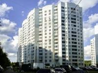Южное Бутово район, улица Маршала Савицкого, дом 18 к.1. многоквартирный дом
