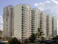 Южное Бутово район, улица Маршала Савицкого, дом 18 к.2. многоквартирный дом