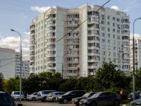 ,  , house 22 к.2. 公寓楼