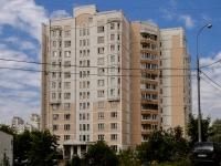 ,  , house 28 к.1. 公寓楼
