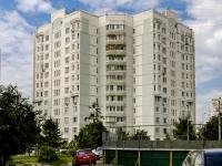 ,  , house 34 к.1. 公寓楼