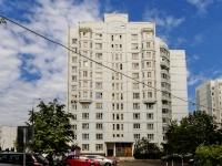 ,  , house 34 к.2. 公寓楼