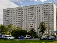 ,  , house 37 к.1. 公寓楼