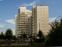 ,  , house 8 к.2. 公寓楼