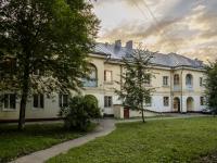 Южное Бутово район, улица Синельниковская, дом 51. многоквартирный дом