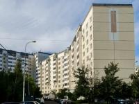 ,  , house 24 к.1. Apartment house