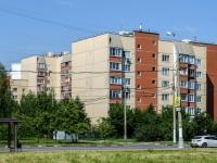 ,  , house 34. Apartment house