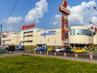 ,  , house 11. retail entertainment center