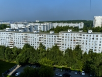 ,  , house 12 к.3. Apartment house
