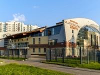 ,  , house 30. sport center