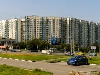 ,  , house 32 к.1. Apartment house