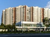 ,  , house 38 к.1. Apartment house