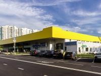 , st Golubinskaya, house 28. shopping center