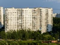 , st Golubinskaya, house 29 к.2. Apartment house