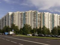 , st Golubinskaya, house 32/2. Apartment house