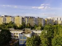 район Ясенево, Литовский бульвар, дом 6 к.3. многоквартирный дом