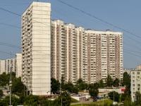 ,  , 房屋 15 к.1. 公寓楼