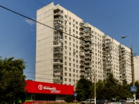 ,  , house 46 к.1. 公寓楼