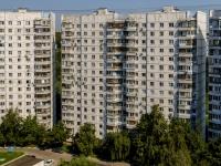 Ясенево район, проезд Одоевского, дом 3 к.2. многоквартирный дом