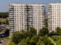 Ясенево район, проезд Одоевского, дом 3 к.6. многоквартирный дом
