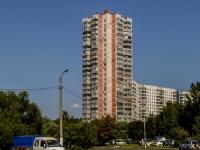 Ясенево район, проезд Одоевского, дом 3 к.7. многоквартирный дом