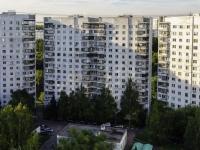 Ясенево район, проезд Одоевского, дом 7 к.2. многоквартирный дом