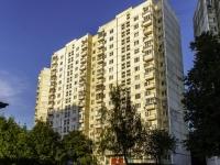 Ясенево район, проезд Одоевского, дом 11 к.5. многоквартирный дом