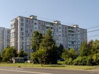 район Ясенево, улица Рокотова, дом 4 к.2. многоквартирный дом
