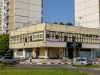 , Ln Solovyiny, house 4А. store
