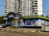 , Ln Solovyiny, house 16А. store