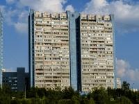 район Ясенево, улица Ясногорская, дом 13 к.2. многоквартирный дом