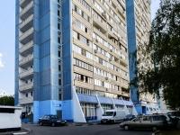 , Yasnogorskaya st, 房屋21 к.1