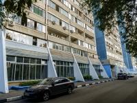 , Yasnogorskaya st, 房屋21 к.2