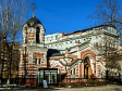 Культовые здания и сооружения Дорогомилово